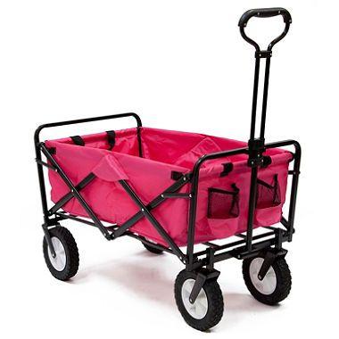Kmart Folding Wagon On Sale | Folding Wagon Cart