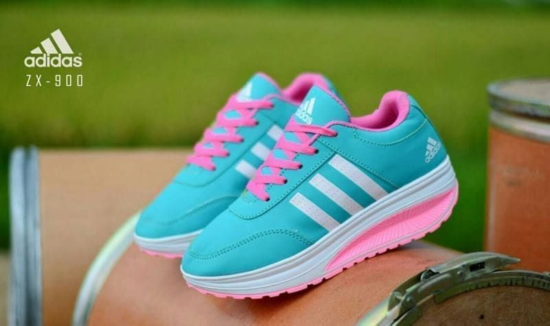Adidas Zx900 Wedges Grade Ori Qualityready Size 36 37 38 39