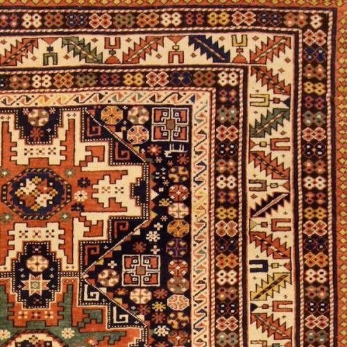 Αποτέλεσμα εικόνας για tappeti caucasici antichi Κεντήματα