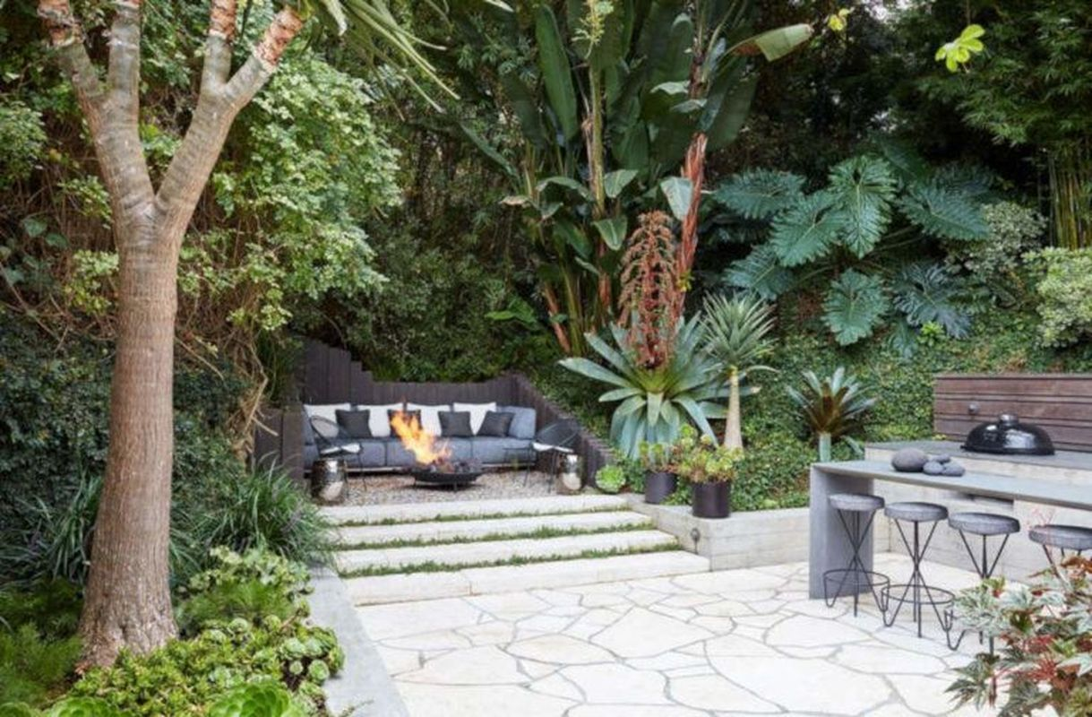 57 Affordable Garden Redesign Ideas To Welcome The Delight Of