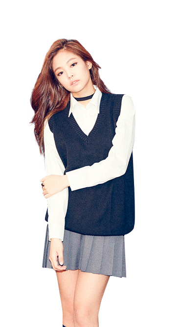 Png Jennie Kim Black Pink Viparmy By Viparmy Blackpink Fashion Photoshoot Outfits Blackpink Debut