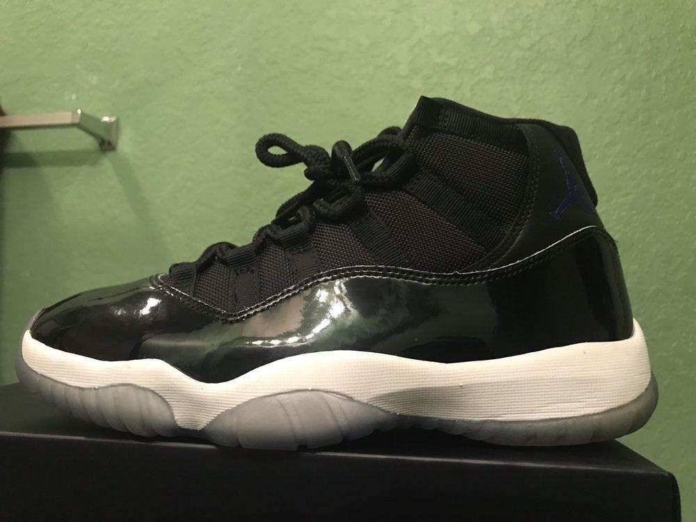 air jordan space jam 11 Size 8.5  fashion  clothing  shoes  accessories   mensshoes  athleticshoes (ebay link) 716c5ca77