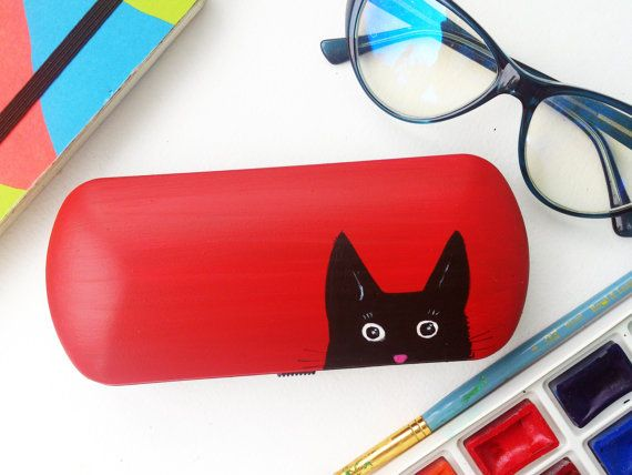 be7680df3caf Glasses case hard spectacle case eyeglass cases by glassescrew ...