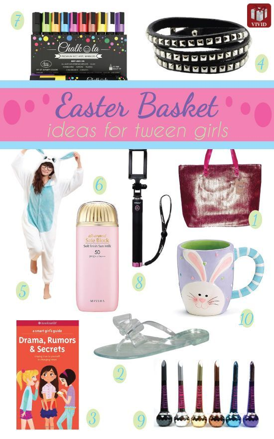 Birthday gifts for teenagers easter basket ideas for girls tween birthday gifts for teenagers easter basket ideas for girls tween easter gifts negle Images