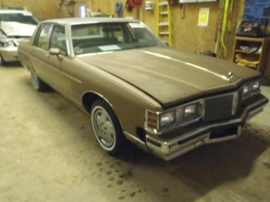 1981 pontiac bonneville export cars from usa car for sale in online auto auction pontiac bonneville cars for sale pontiac pinterest
