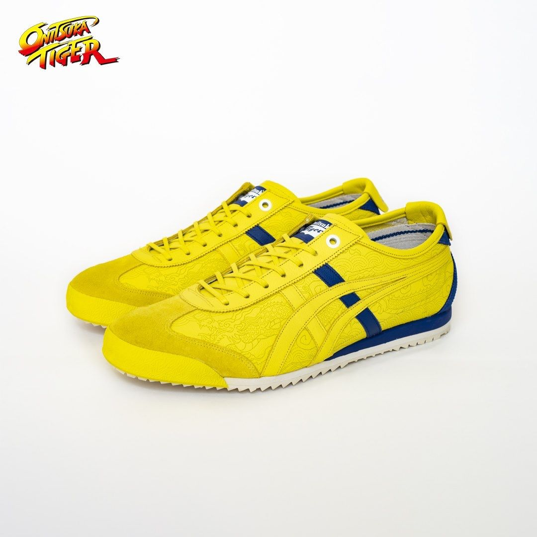 onitsuka tiger mexico 66 yellow price 60