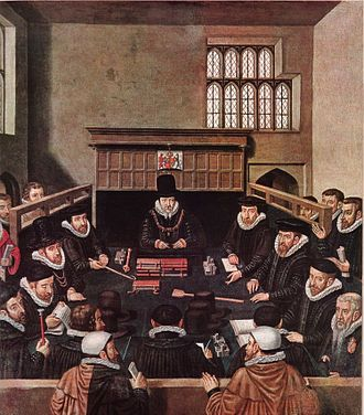 Photo of January 20, 1533 – Lady Blount's Problems With Her Son's Wardship