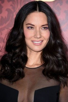 olivia munn deep brunette hair colors for summer 2015 hur