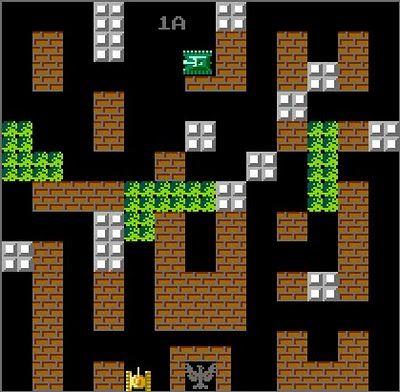#Efemérides. En 1975, #Atari modifica #Tank para que cause shock eléctrico cuando un tanque explote.