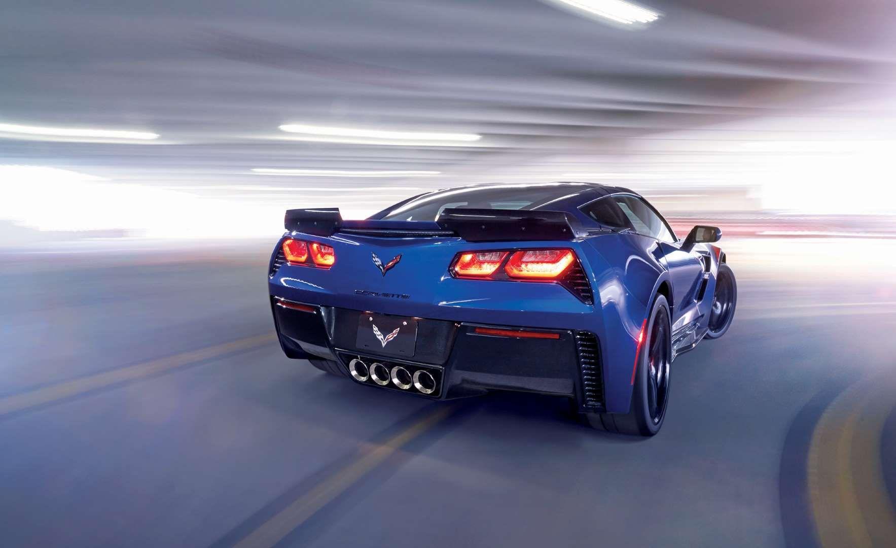 2017 corvette zora zr1 specs price autos concept - 2017 Chevrolet Corvette Grand Sport First Drive Review