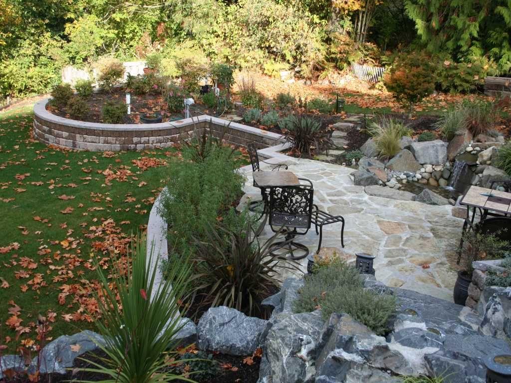 Patio Cost Everbuild Natural Stone Patio Sealer | Flagstone Patio