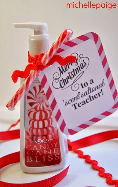 Christmas Pun Gifts Google Search Teacher Christmas Gifts