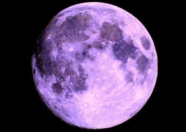 Will The Moon Really Turn Pink Tonight