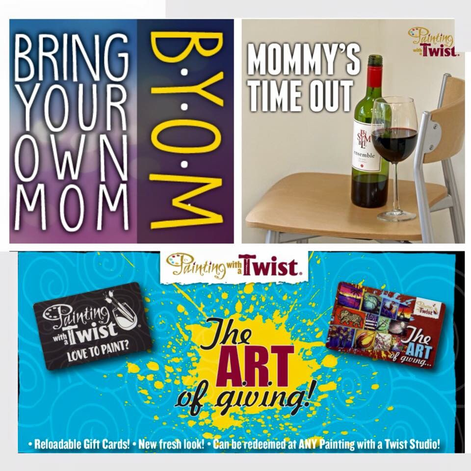 Mom\'s love PWAT......Mother\'s Day is Sunday, May 8th. Give the ...