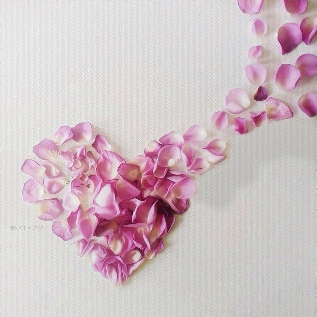 Pin By Talitha Dawn On جمال Floral Art Flower Quotes Flower Backgrounds