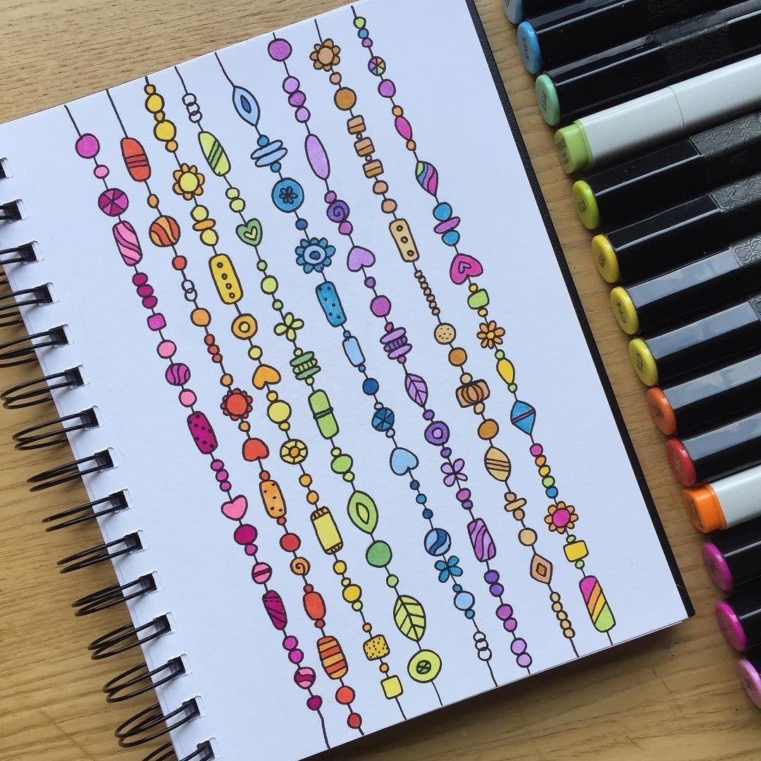 10 Doodles ideas in 10   doodles, doodle art, doodles zentangles