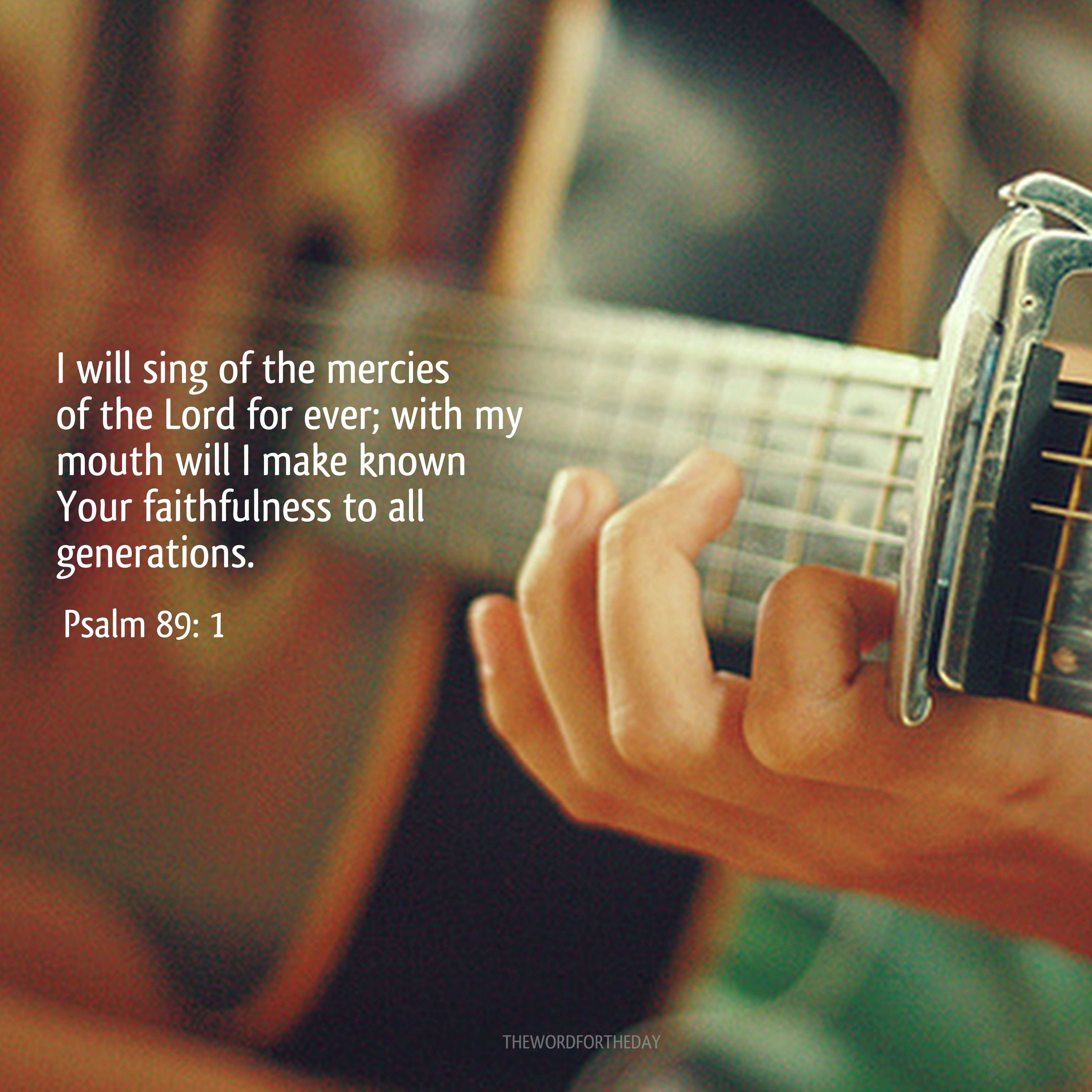 Acoustic Guitar Wallpaper For Facebook Cover With Quotes: GUITAR, BIBLE VERSE, BIBLE QUOTE, THE WORD FOR THE DAY