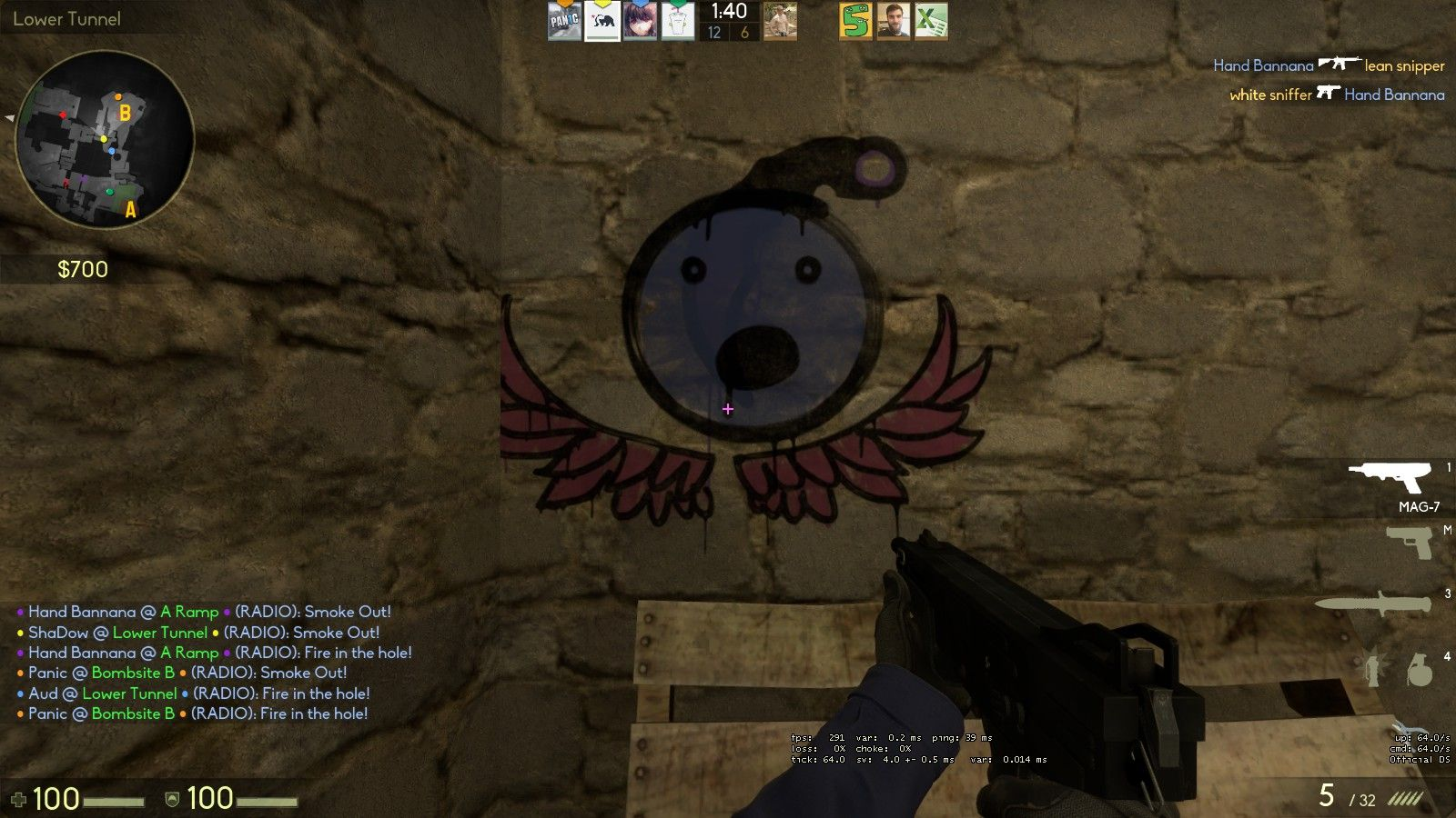 Its Perfect #games #globaloffensive #CSGO #counterstrike