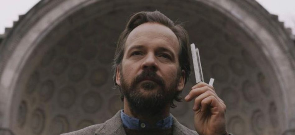 The Batman Cast Adds Peter Sarsgaard As Well We Don T Know