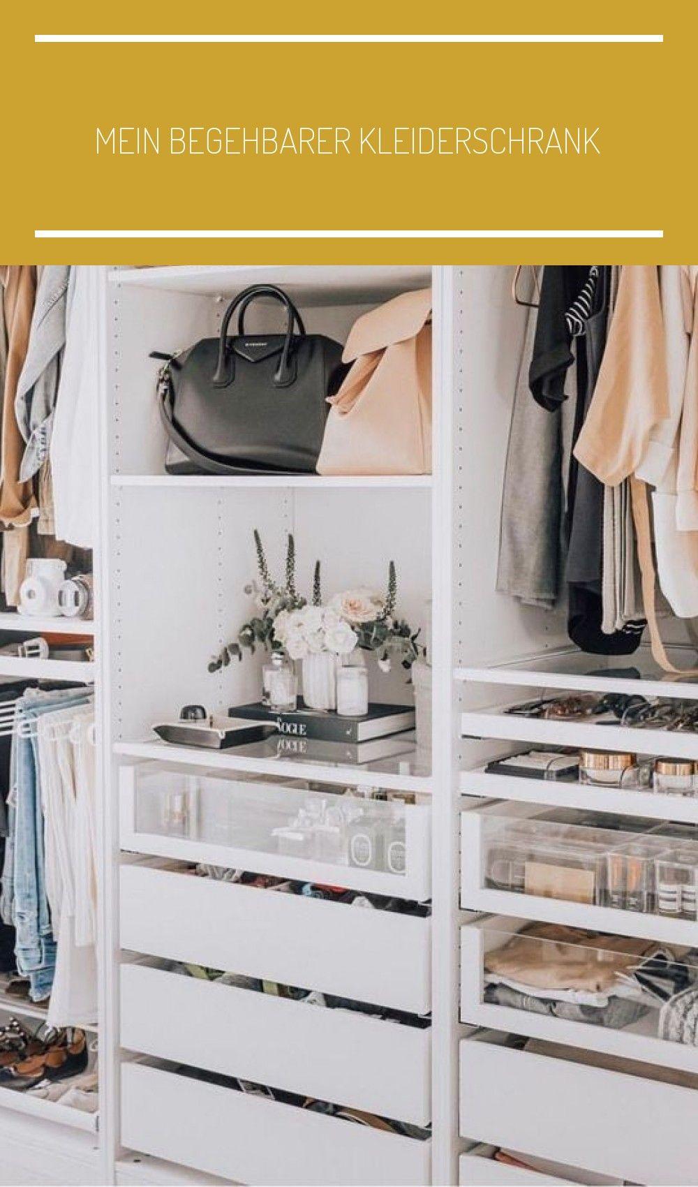 Mein Begehbarer Kleiderschrank Closet Layout Cupboard Design Closet Design