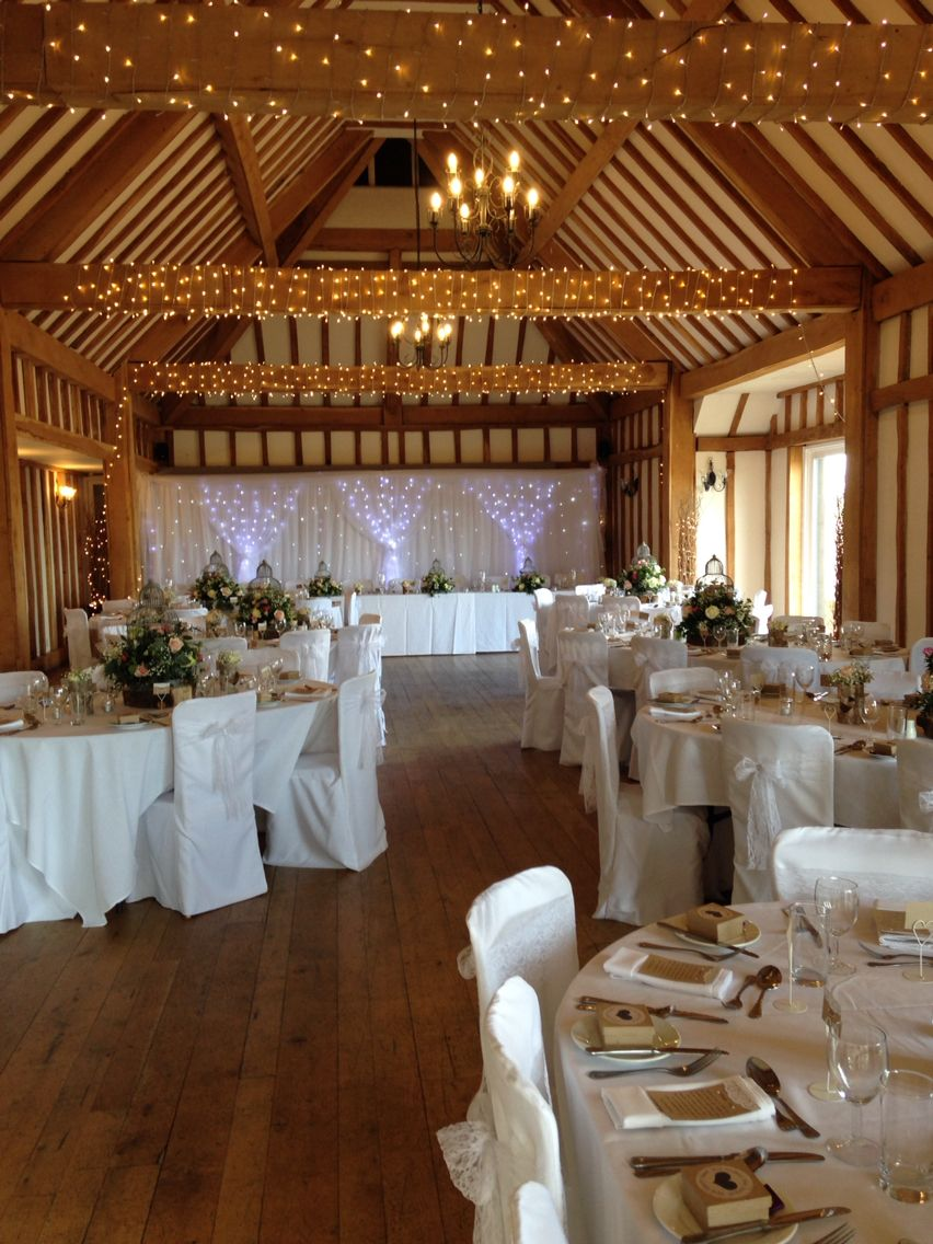Bespoke Weddings At Vaulty Manor