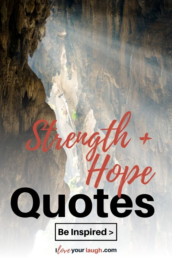 Sad Stress Quotes 85 Quotes About Strength and Hope