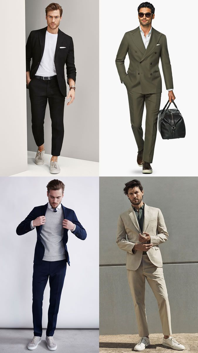 Pin on Smart Casual Style