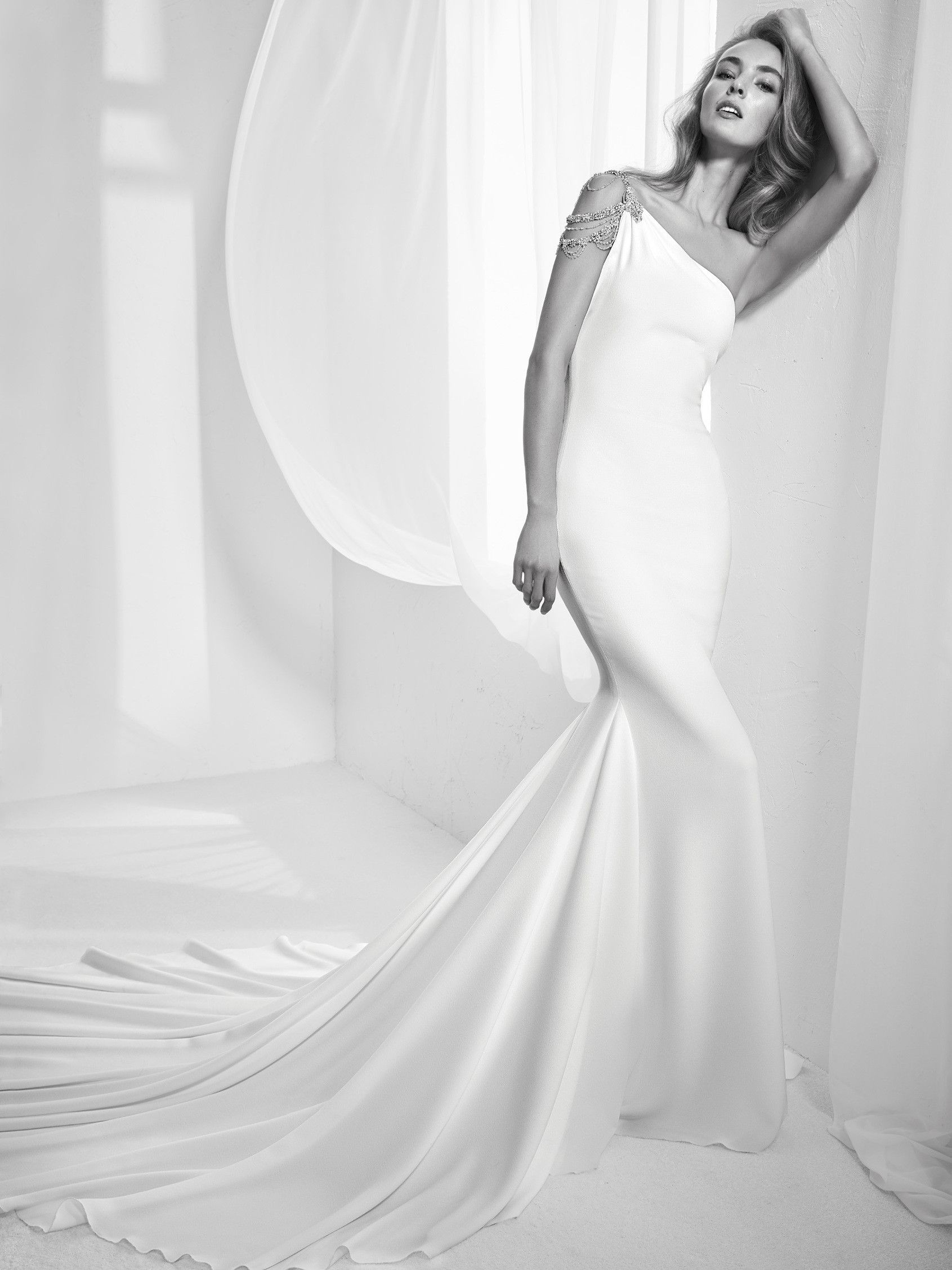 Atelier pronovias the rabel pronovias pinterest wedding