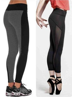 0435226136 Different Types of Leggings for Every Occasion