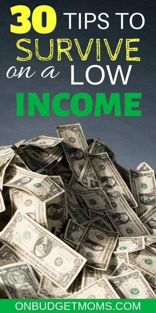 30 hilfreiche Tipps für das Leben mit wenig Geld   – Being Frugal