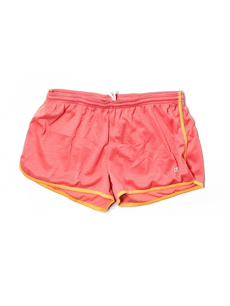 Check it out—Champion Athletic Shorts for $7.99 at thredUP!