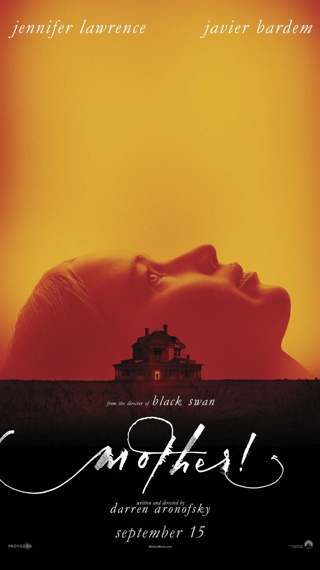 Mother Starring Jennifer Lawrence Javier Bardem In Select