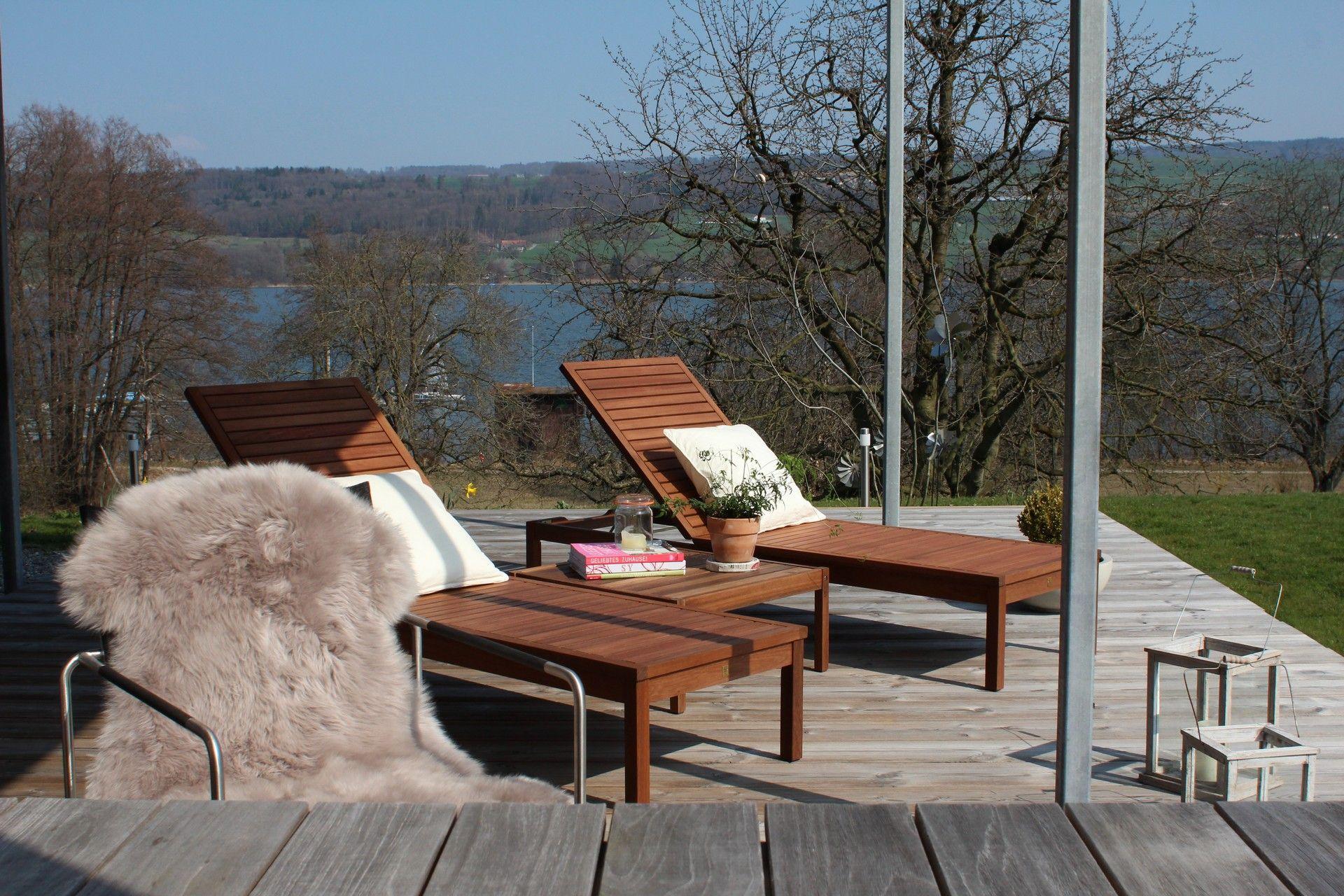 holz liegest hle f r die terrasse blog m rz 2012 leila bacchi diy holz pinterest. Black Bedroom Furniture Sets. Home Design Ideas
