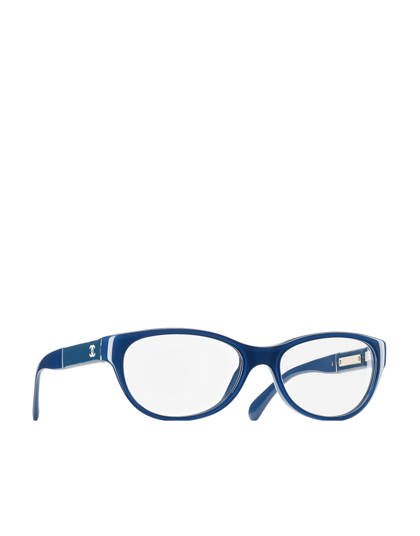 fe1d8858e47c Square acetate eyeglasses with... - CHANEL | Glasses | Chanel ...