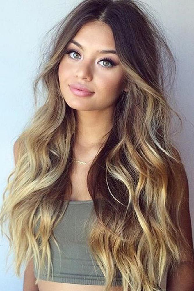 In Style Hair 15 Hair Inspiration Ideas To Bring A Change In Life  Pinterest