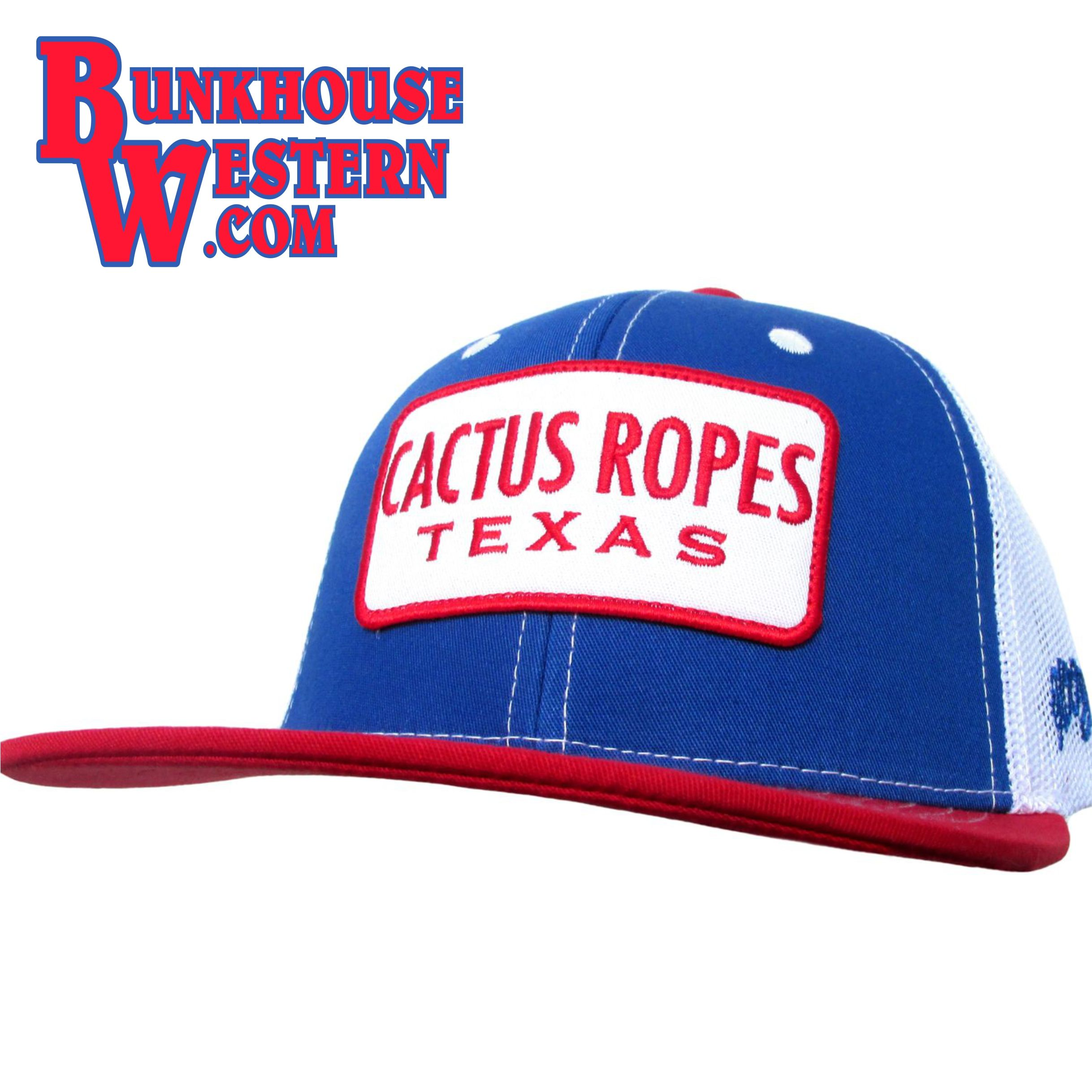 0e2fafcd3 YOUTH, Cactus Ropes, Hooey, Trucker Cap, Kids, Cowboy Hat, $27.98 ...