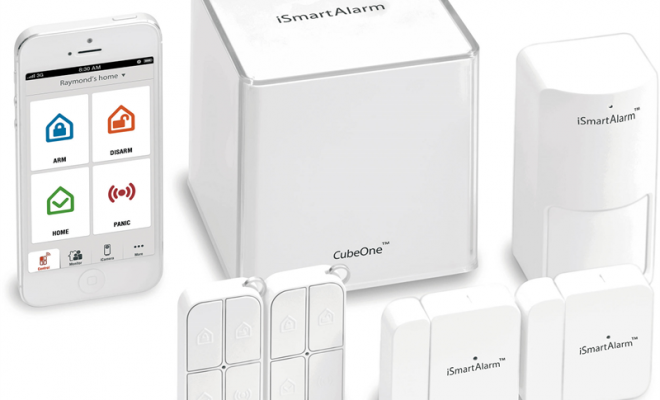 Secure yourself with the most #advance_security by #iSmart_alarm then you click the link now.  https://goo.gl/Sl69sF