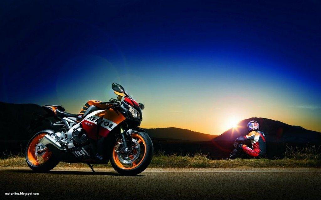 New Honda Cbr1000rr Fireblade Superbike Hd Wallpaper Picture At