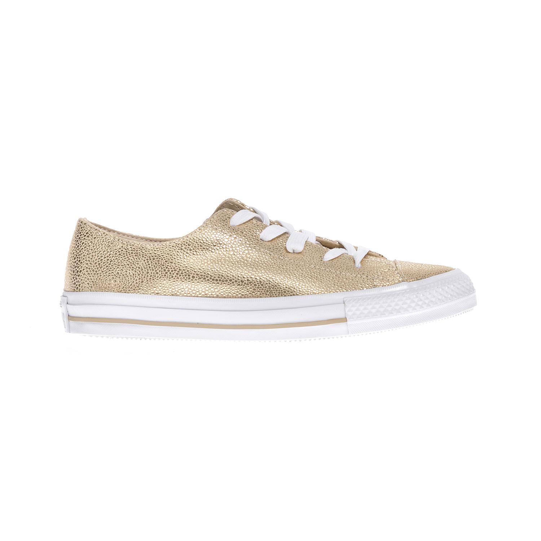b031f2b87e0 CONVERSE – Γυναικεία παπούτσια Chuck Taylor All Star Gemma Ox χρυσά  Γυναικεία/Παπούτσια/Sneakers