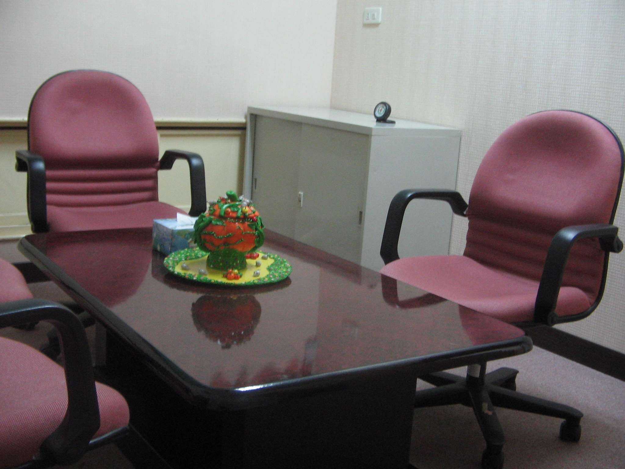Counseling Room Design Ideas Part - 20: Counselling Room For Teaching