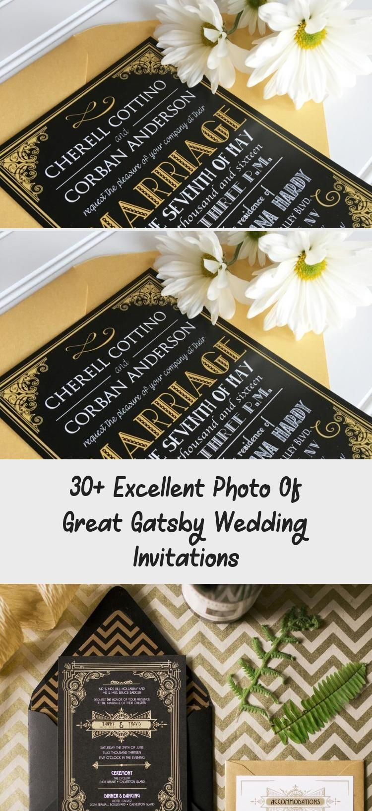 30 Excellent Photo Of Great Gatsby Wedding Invitations Wedding 30 Excellent Pho Gatsby Wedding Invitations Wedding Invitations Uk Deco Wedding Invitations
