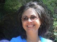 Amazing healer and colleague Michelle Minero