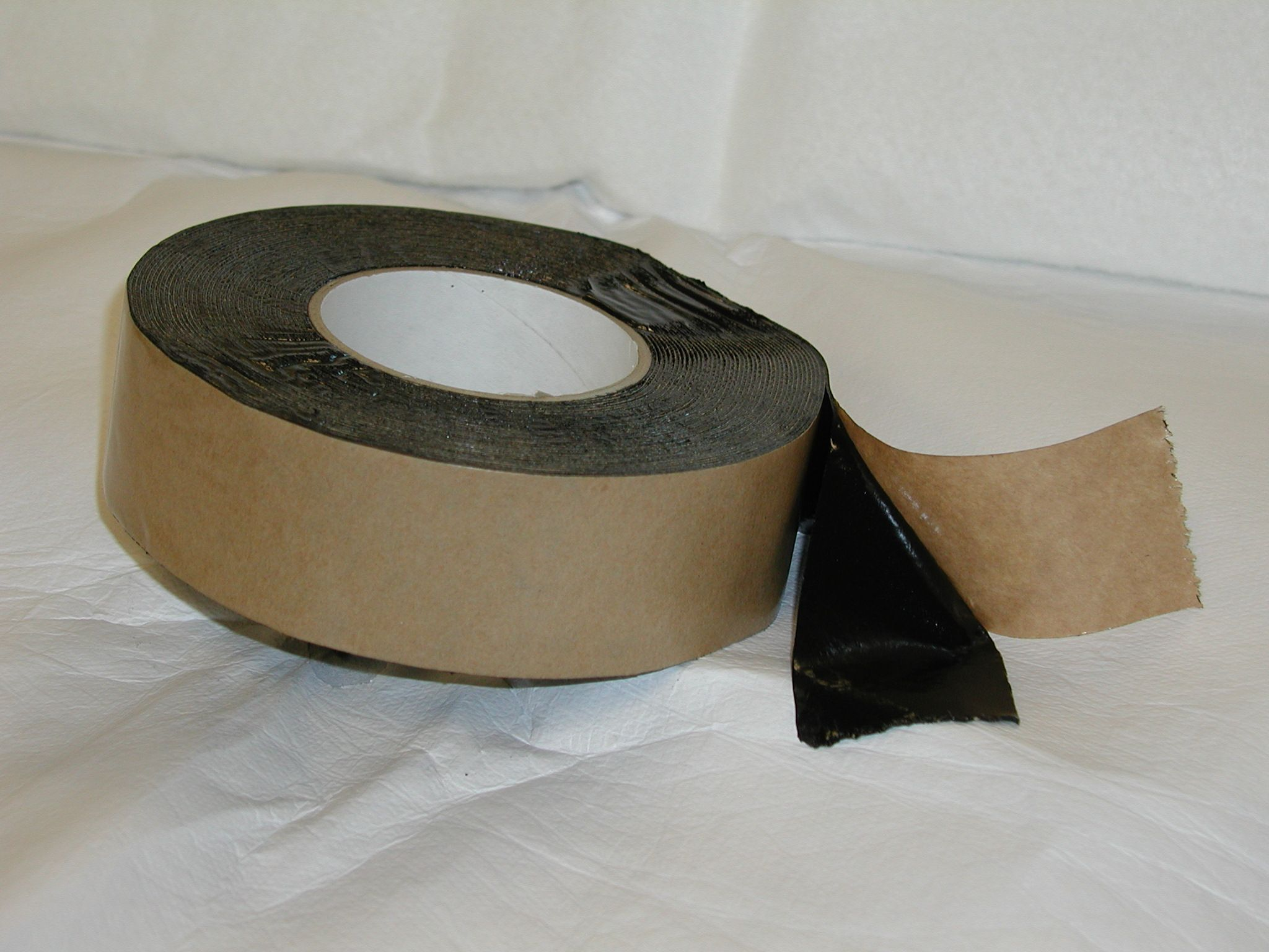 Butyl 2 Sided Rubber Tape Tape Accessories Butyl Tape Tape Crawl Space Encapsulation