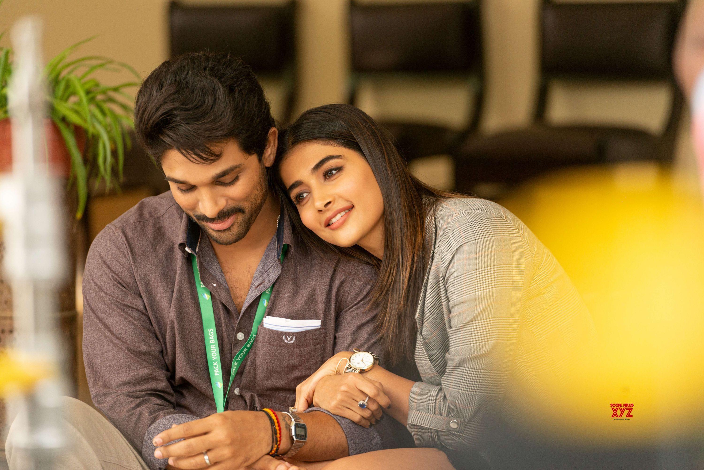 Samajavaragamana Becomes The Most Liked Telugu Song Social News Xyz Hd Movies Telugu Movies Songs
