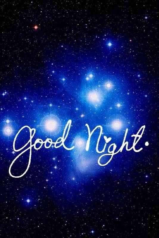 Good Night Images | Top Good Night Greeting Image