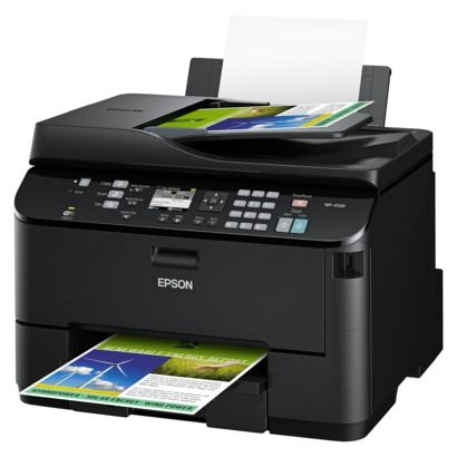 Get Save 95 On Epson Workforce Pro Wp 4530 All In One Wireless Printer Http Www Bookmycode Com Stores Target Coupons Wireless Printer Printer Epson