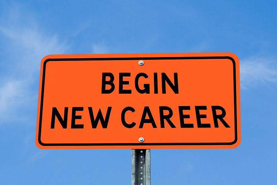 Choose Goal Digger career planning service while choosing the - changing career resume