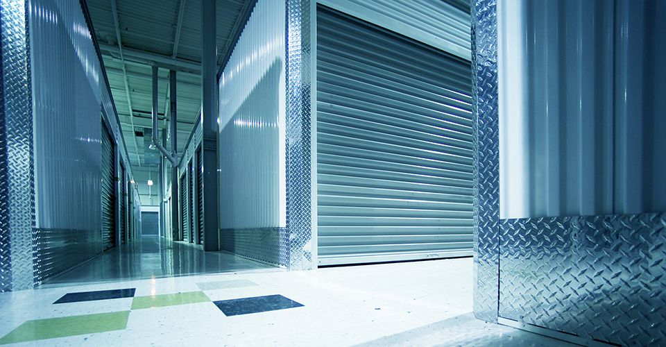 Garland Mechanical Services And Equipment Sales Offers Rolling Steel Doors  In Tucker, GA