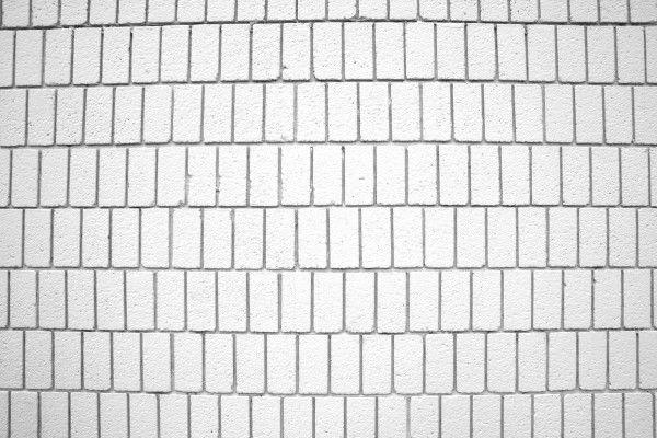 White Brick Wall Texture With Vertical Bricks Picture Free Photograph Brick Wall White Brick Walls White Brick