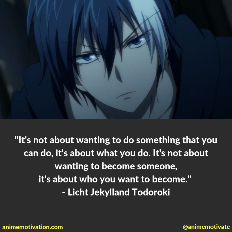 A Collection Of Thought Provoking Anime Quotes From SERVAMP
